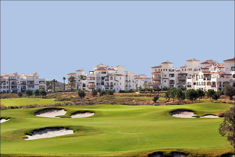 Hacienda Riquelmi Golf Course