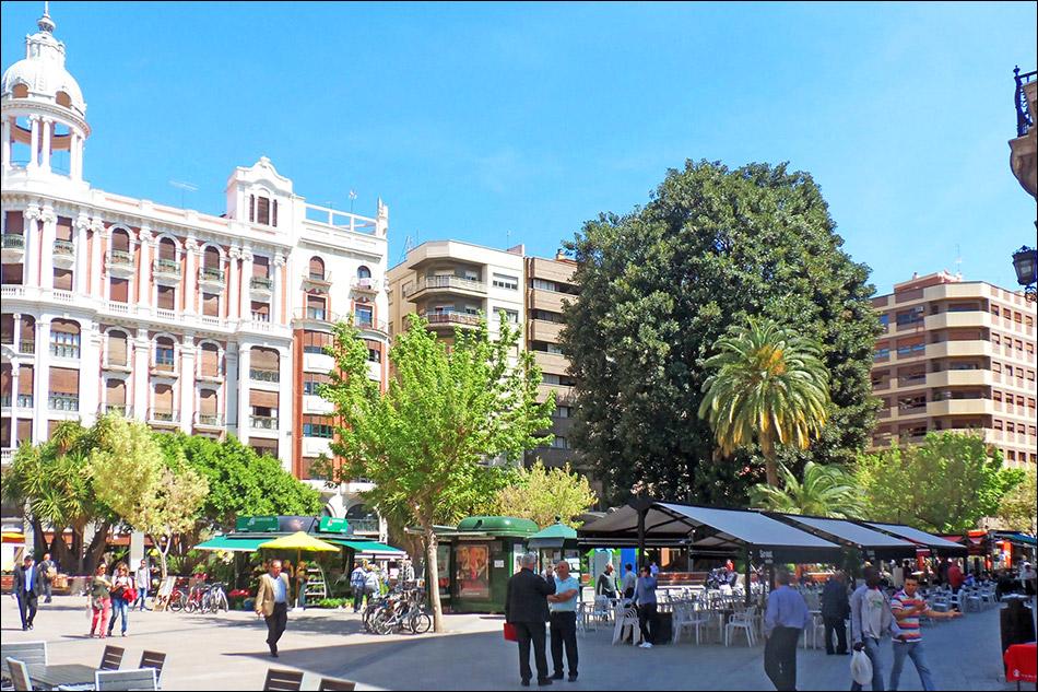 Murcia City