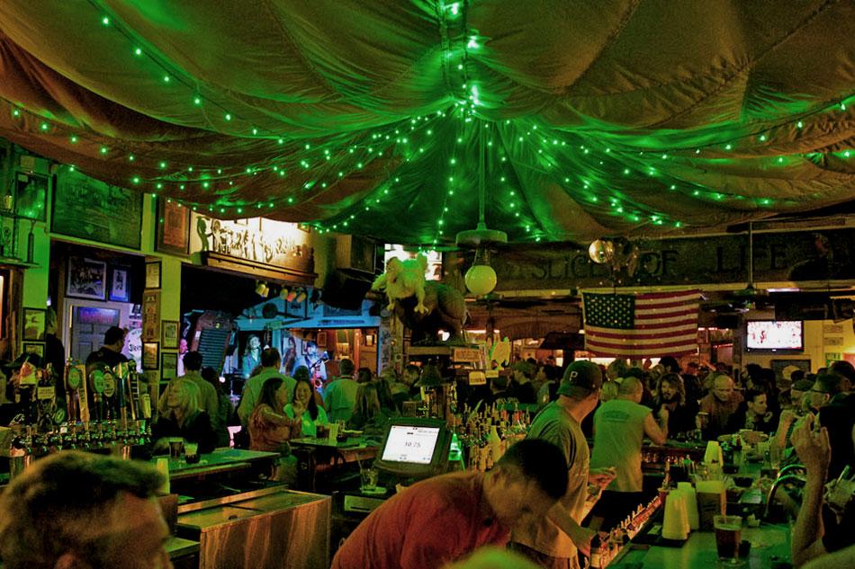 green parrot bar in key west