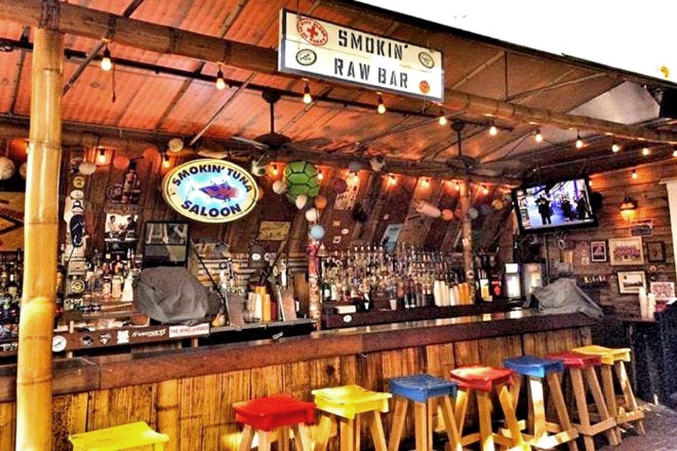 Schooners Bar Florida