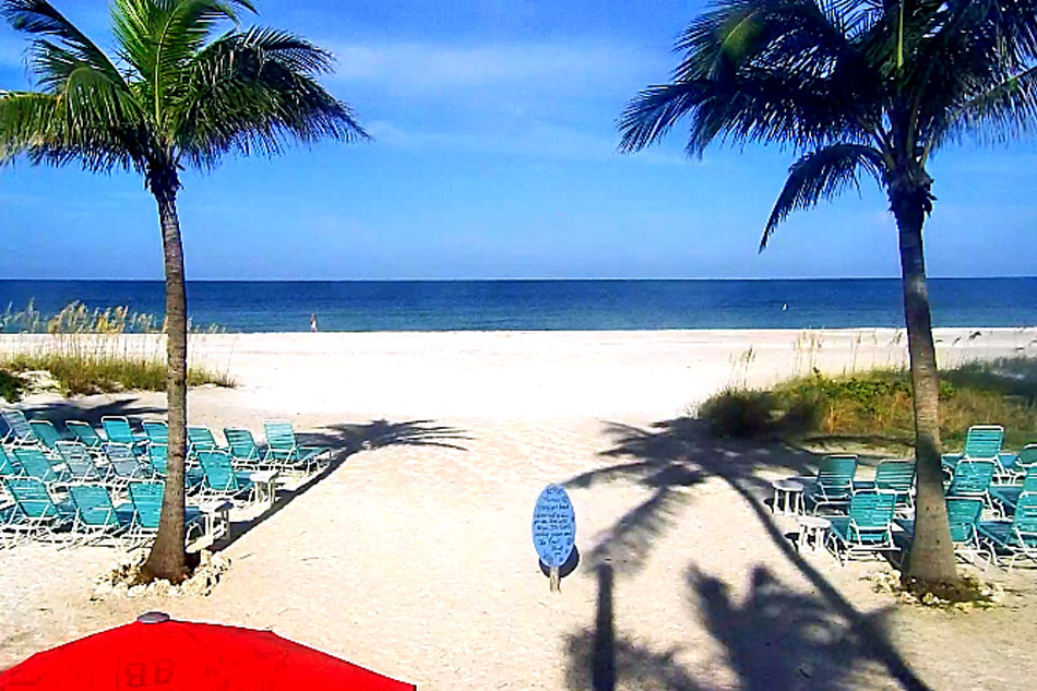 holmes beach in florida