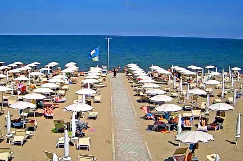 Sottomarina Beach - Italy