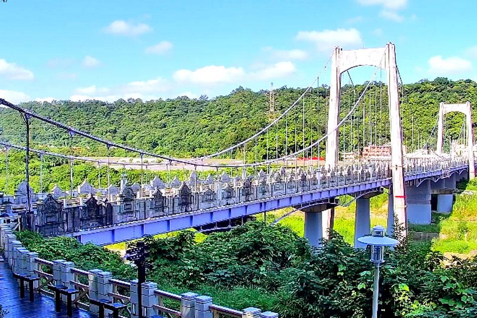 Daxi Bridge - Taiwan
