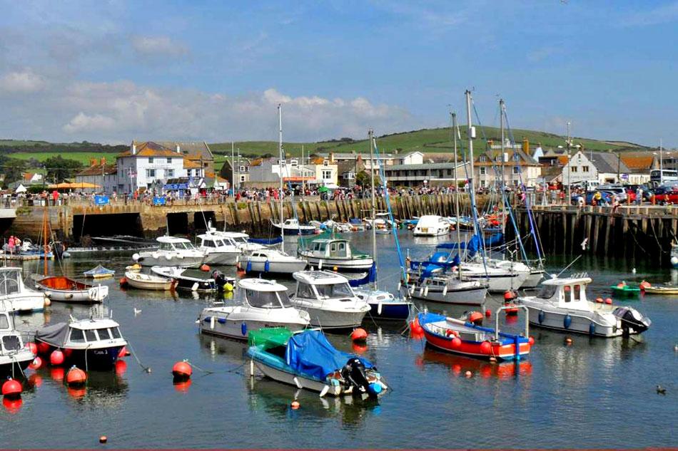 Bridport Harbour