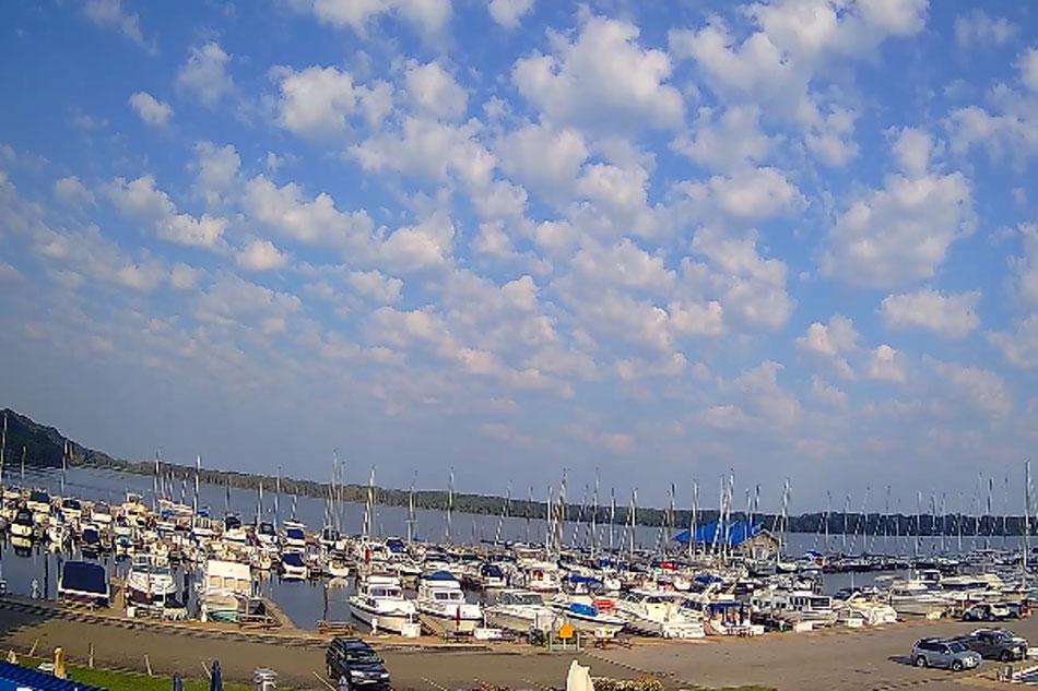 erie yacht club in pennsylvania