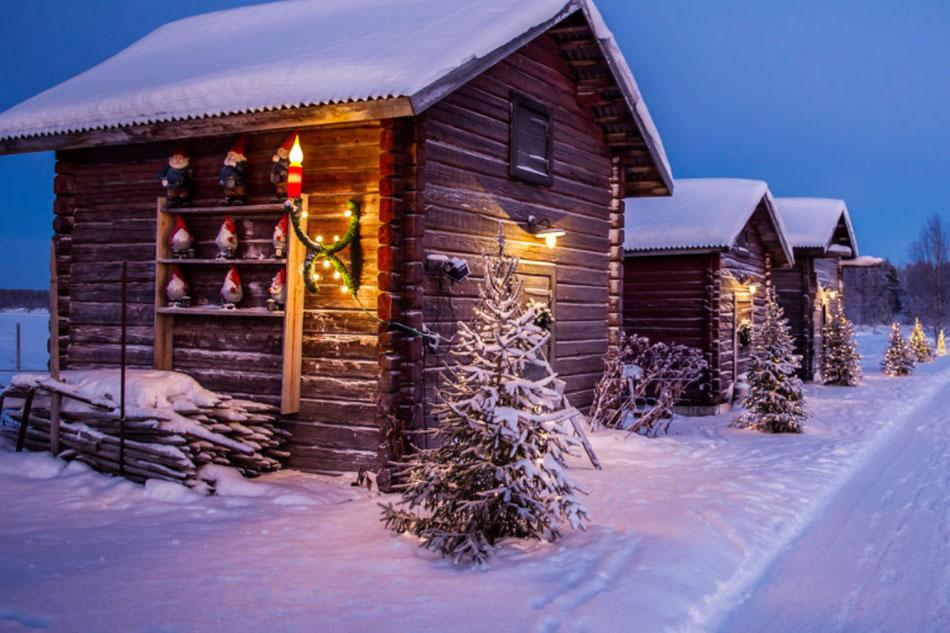 Elves Village