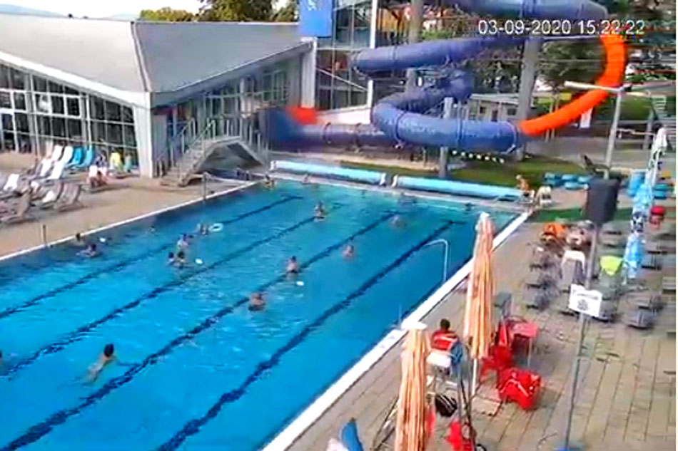 Spa and Aquapark - Slovakia