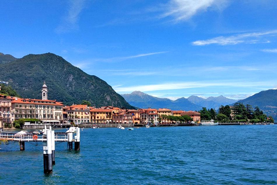 Lake Como Webcam - Italy