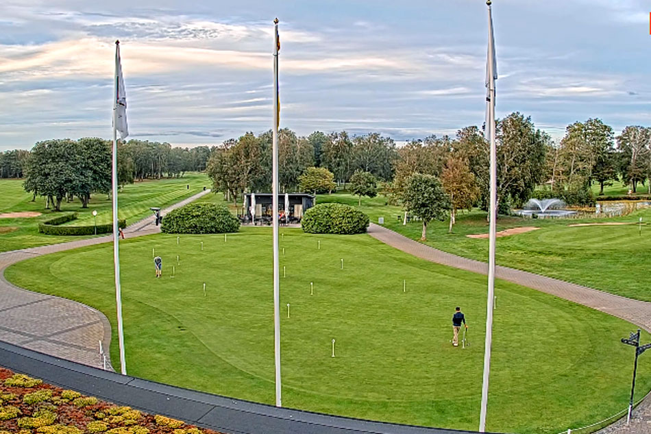 Halmstad Golf Course