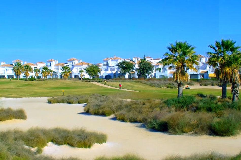 la torre golf resort spain