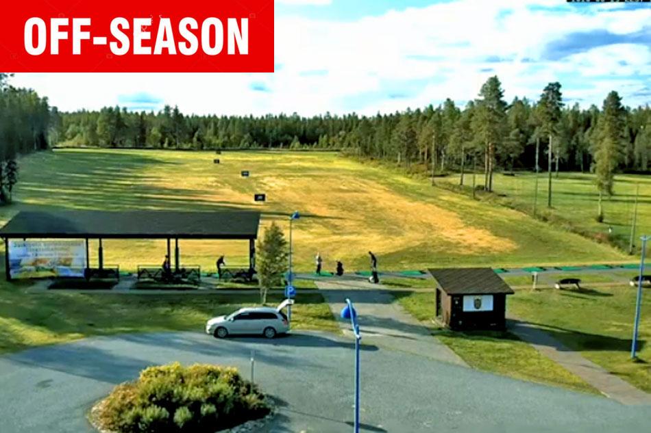 Levi Golf Range