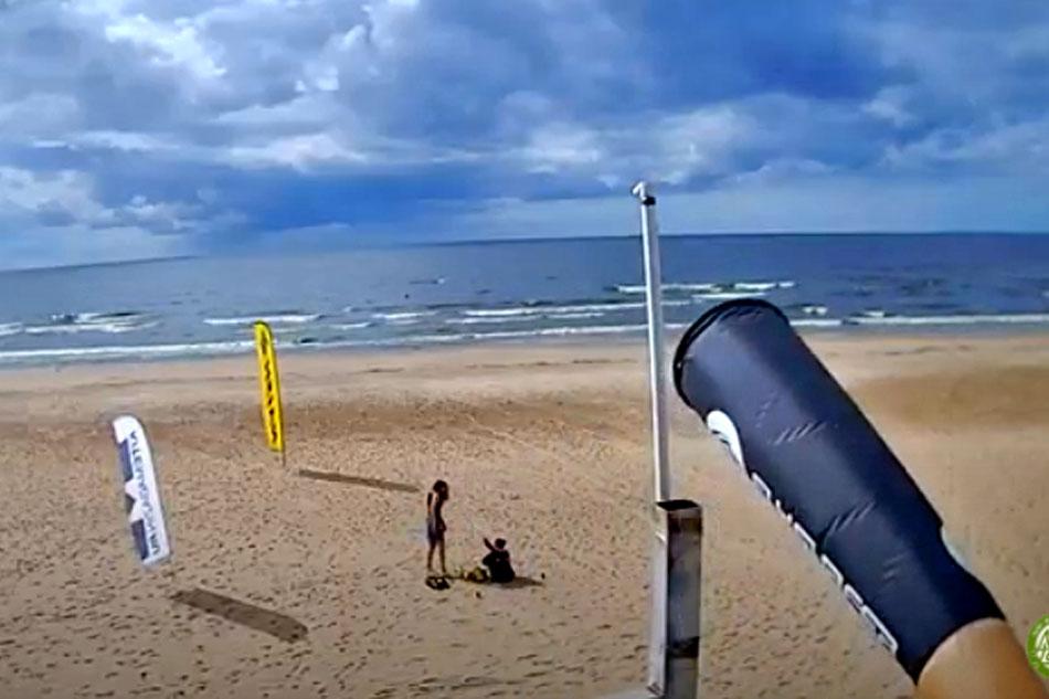 Take Off Surf club