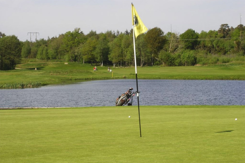 Varbergs Golf Course