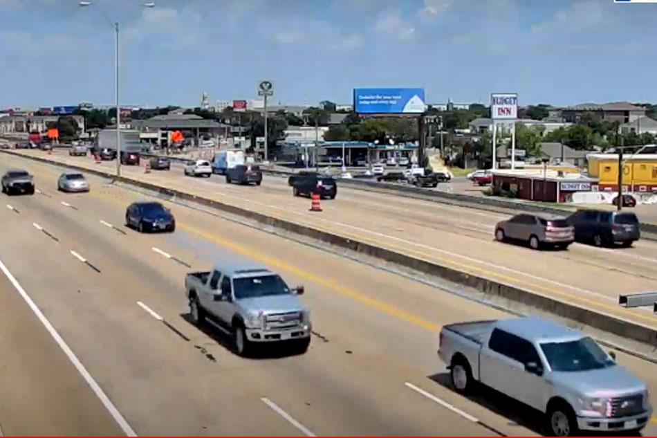 Interstate-35 - Texas