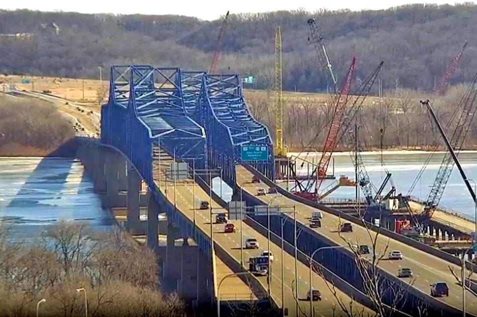 McClugage Bridge