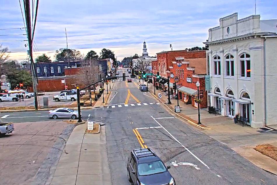 town of apex north carolina