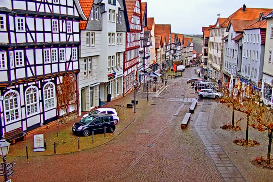 webcam in bad wildungen