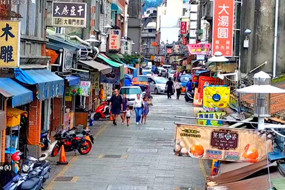 Daxi Old Street
